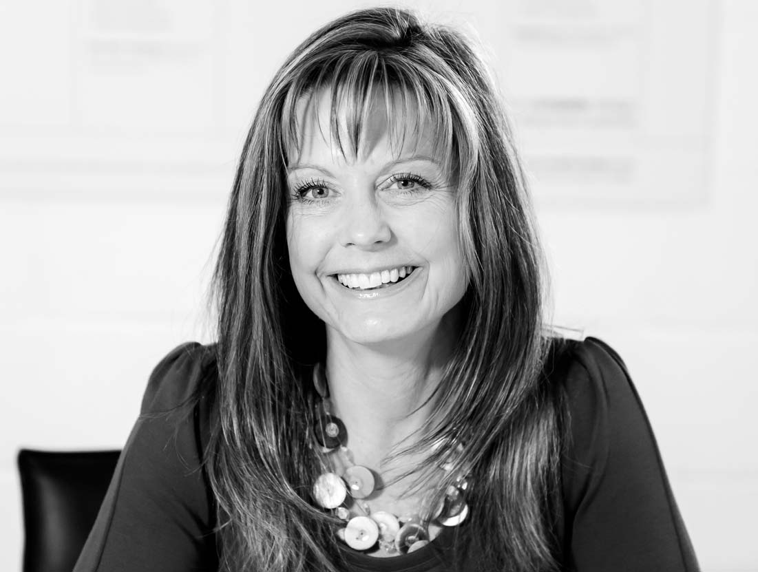Julie Hedge, Business Development Manager at Haughton Design