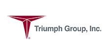 Triumph Group Inc logo